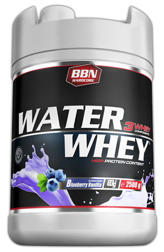 Best Body Water Whey Protein